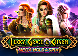 Lucky Grace And Charm™