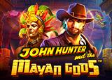John Hunter and the Mayan Gods