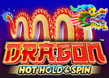 Dragon Hot Hold and Spin™