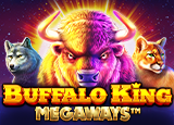 Buffalo King Megaways™
