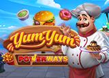 Yum Yum Powerways™